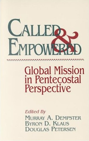 Called and Empowered Book